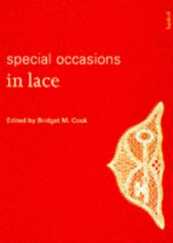 Special Occasions in Lace (Lacemakers Library)