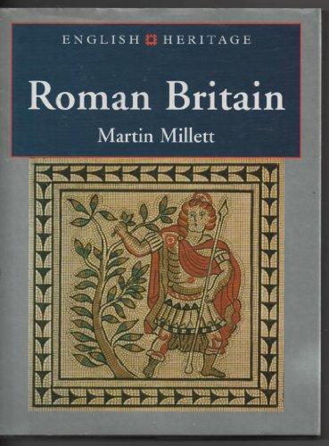 9780713477924: English Heritage Book of Roman Britain