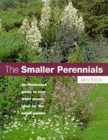 The Smaller Perennials: Elliott,Jack