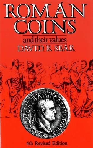 9780713478235: Roman Coins and Their Values Hb