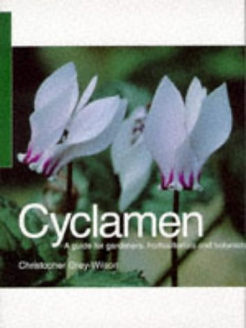9780713478648: Cyclamen