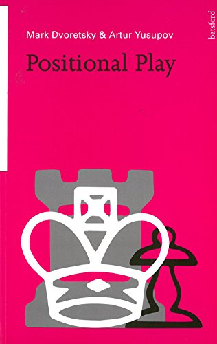 9780713478792: Positional Play