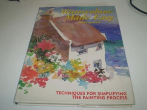 9780713478846: Watercolour Made Easy