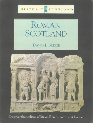 9780713478907: Roman Scotland (Historic Scotland)