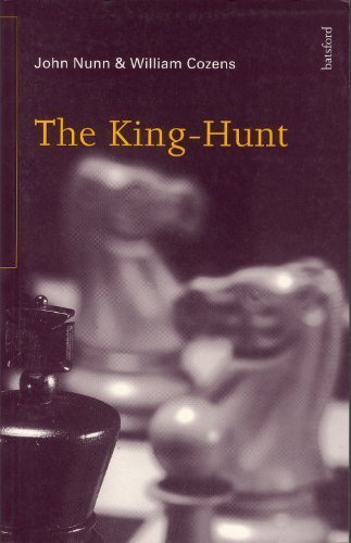 9780713479454: The King-Hunt