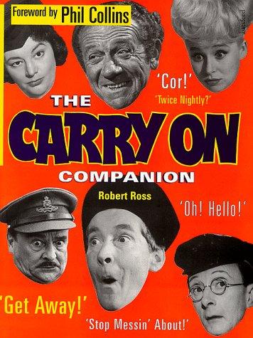 9780713479676: Carry on Companion