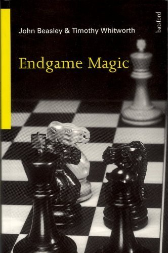 Endgame Magic: Beasley, John D.,
