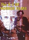 9780713479737: A Z OF HORROR FILM