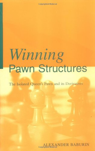 9780713480092: Winning Pawn Structures