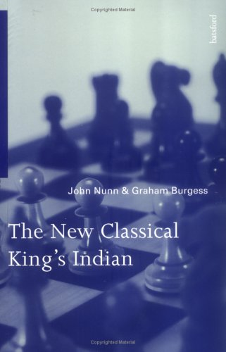 9780713480597: New Classical King's Indian