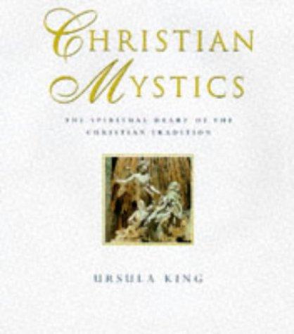 9780713481075: Christian Mystics
