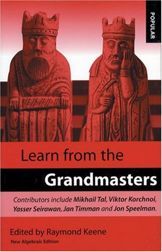 9780713481389: Learn from the Grandmasters