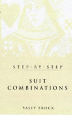 9780713481648: Suit Combinations in Bridge
