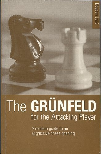 9780713481662: GRUNFELD FOR ATTACKING PLAYER