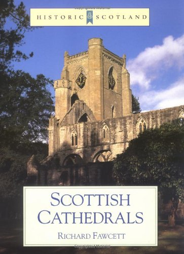 9780713481884: Scottish Cathedrals (Historic Scotland)
