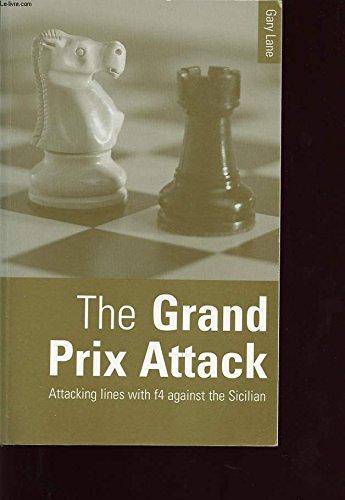 9780713482300: The Grand Prix Attack