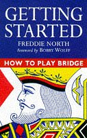 9780713482492: How to Play Bridge: Getting Started