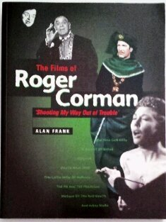 9780713482720: The Films of Roger Corman