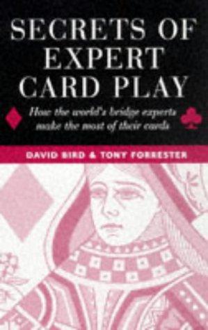 9780713482812: Secrets of Expert Cardplay