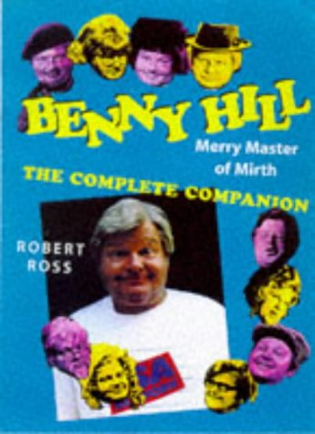 9780713484229: Benny Hill: Merry Master of Mirth