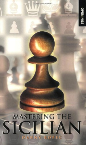 9780713484823: Mastering the Sicilian (Batsford Chess Books)