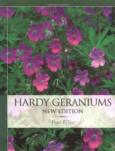 9780713485004: Hardy Geraniums