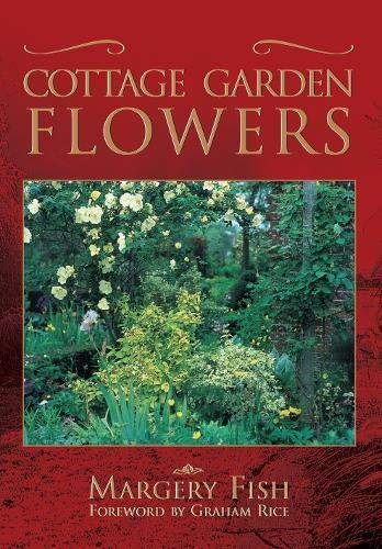 9780713485394: Cottage Garden Flowers