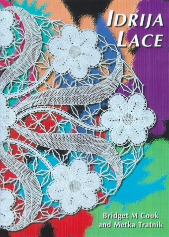 9780713485592: Idrija Lace: Patterns from the Idrija School of Lace, Slovenia