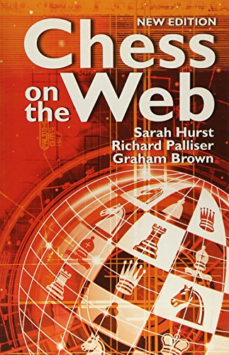 9780713486025: Chess on the Web: New Edition