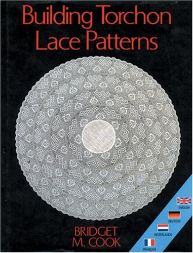 9780713486261: Building Torchon Lace Patterns