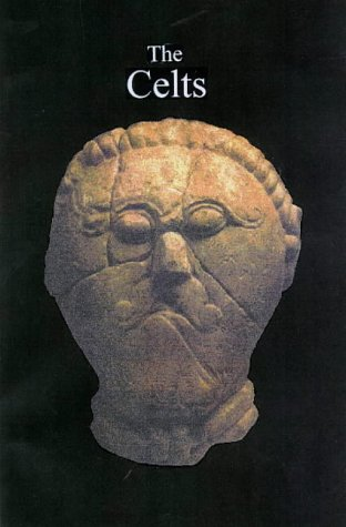 9780713486308: The Celts