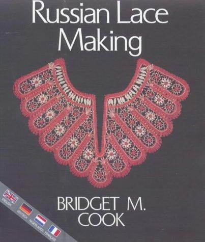 9780713486315: Russian Lace Making