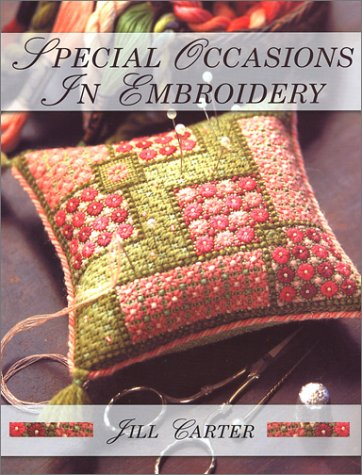 9780713486377: Special Occasions in Embroidery