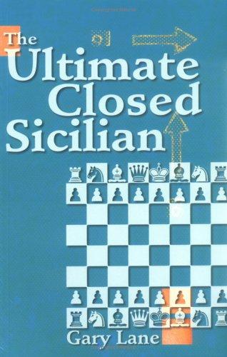 9780713486872: The Ultimate Closed Sicilian