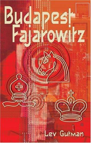 9780713487084: BUDAPEST FAJAROWITZ