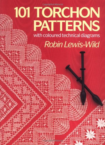 9780713487190: 101 Torchon Patterns