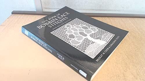 9780713487237: The Book of Bobbin Lace Stitches