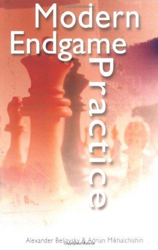 9780713487404: Modern Endgame Practice (Batsford Chess Book)