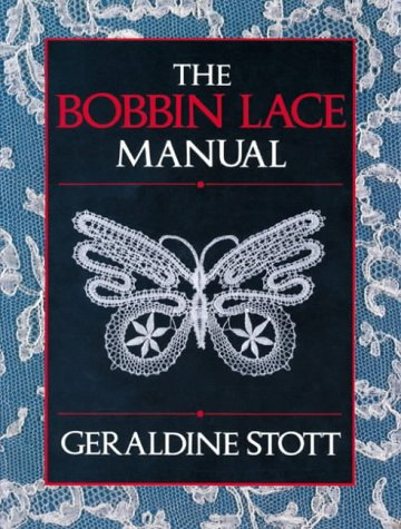 9780713487633: The Bobbin Lace Manual