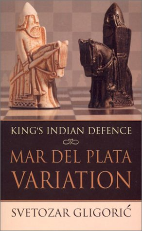 9780713487671: King's Indian: Mar Del Plata Variation (Batsford Chess Books)