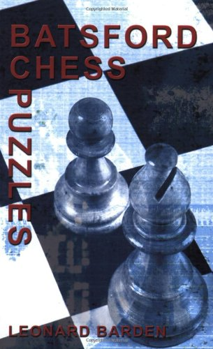 9780713487695: Batsford Chess Puzzles (Batsford Chess Books)