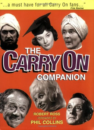 "9780713487718: The ""Carry on"" Companion"