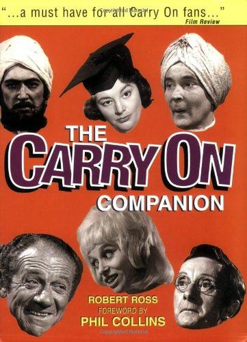 9780713487718: The Carry On Companion
