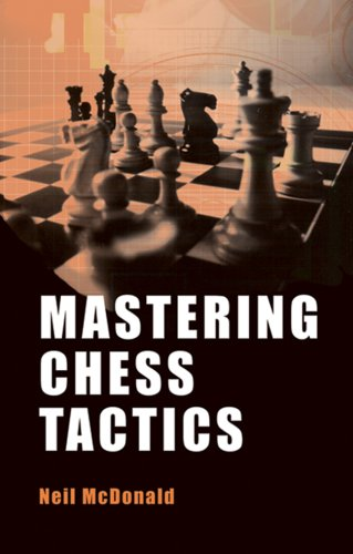 9780713487725: Mastering Chess Tactics (Mastering (Batsford))