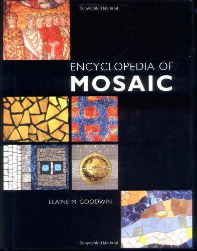 9780713487770: Illustrated Encyclopedia of Mosaic