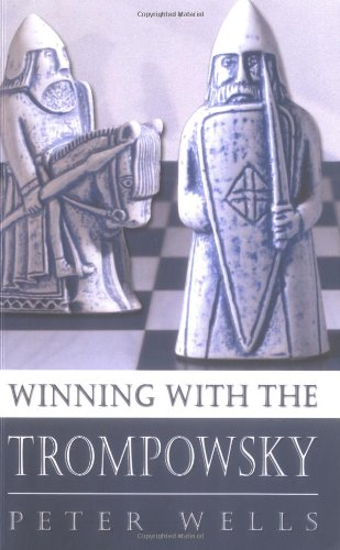9780713487954: Winning with the Trompowsky (Batsford Chess Book)