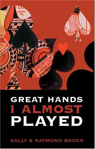 Great Hands I Almost Played: Sally Brock