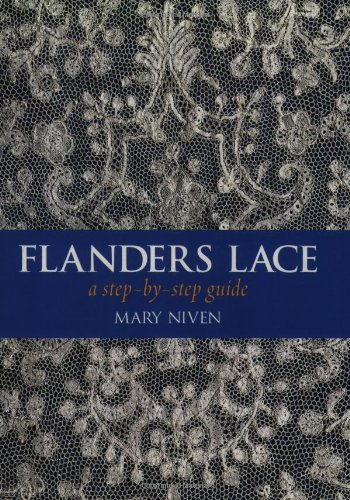 9780713488159: Flanders Lace: A Step-by-Step Guide