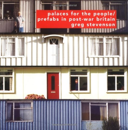 9780713488234: Palaces for the People: Prefabs in Post-war Britain