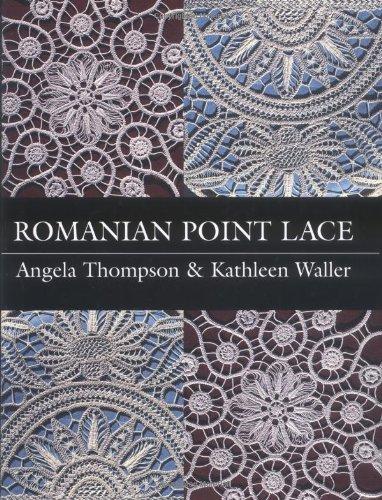 9780713488326: Romanian Point Lace